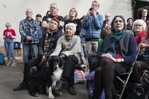 Momentum Inaugural Conference, Birmingham - John Harris - 2010s,2017,activist,activists,age,ageing population,animal,animals,Birmingham,CAMPAIGN,campaigner,campaigners,CAMPAIGNING,CAMPAIGNS,canine,Conference,conferences,delegate,delegates,dog,dogs,elderly,FE