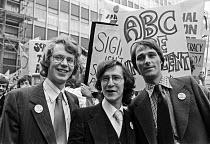 ABC Trial GCHQ Campaign 1978