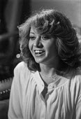 Elaine Paige speaking about her role as Eva Peron in the Andrew Lloyd Webber musical Evita 1978 - NLA - 1970s,1978,ACE,acting,Actor,actors,actress,actresses,Arts,Culture,Elain Page,Evita,FEMALE,lead,musical,people,person,persons,singer,singers,SPEAKER,SPEAKERS,speaking,SPEECH,theatre,THEATRES,West End,w