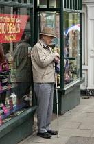 Stratford upon Avon, Warwickshire - John Harris - 30-04-2017