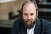 Nick Timothy, Downing Street joint Chief of Staff and adviser to Theresa May - Philip Wolmuth - 14-03-2016