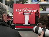 Jeremy Corbyn, Labour Party General Election 2017 manifesto launch, Bradford - Mark Pinder - 2010s,2017,camera,cameras,campaign,campaigning,CAMPAIGNS,DEMOCRACY,election,elections,General Election,Jeremy Corbyn,Labour Party,launch,lenses,manifesto,media,MP,MPs,Party,photographer,photographers,