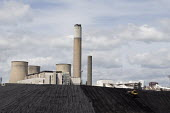 Ratcliffe-on-Soar coal fired Power Station, Nottinghamshire - John Harris - 03-06-2017
