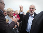 Jeremy Corbyn Labour Party general Election campaign, Blyth, Northumberland - Mark Pinder - 2010s,2017,campaign,campaigning,CAMPAIGNS,DEMOCRACY,ELECTION,elections,FEMALE,General Election,Jeremy Corbyn,Labour Party,Left,left wing,Leftwing,male,man,men,Party,people,person,persons,socialists,su