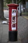 Missing posters for the victims Grenfell Tower Fire, West London. - Jess Hurd - 22-06-2017