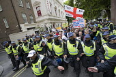 English Defence League march London. - Jess Hurd - 24-06-2017