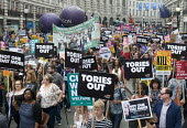 UNISON, Not One Day More protest demanding the Tory Government go and an end to austerity policies - Stefano Cagnoni - 2010s,2017,activist,activists,against,anti,austerity,Austerity Cuts,BAME,BAMEs,banner,banners,Black,Black and White,BME,bmes,CAMPAIGNING,CAMPAIGNS,cities,City,demonstrate demonstrating,DEMONSTRATING,D