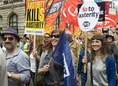 Not One Day More protest demanding the Tory Government go and an end to austerity policies - Stefano Cagnoni - 2010s,2017,activist,activists,against,anti,austerity,Austerity Cuts,CAMPAIGN,campaigner,campaigners,CAMPAIGNING,CAMPAIGNS,cities,City,demonstrate demonstrating,DEMONSTRATING,Demonstration,DEMONSTRATIO