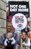 Not One Day More protest demanding the Tory Government go and an end to austerity policies - Stefano Cagnoni - 2010s,2017,activist,activists,adult,adults,against,anti,austerity,Austerity Cuts,babies,baby,baby sling,boy,boys,CAMPAIGN,campaigner,campaigners,CAMPAIGNING,CAMPAIGNS,child,CHILDHOOD,children,cities,C