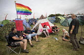 Tolpuddle Martyrs Festival, Dorset. - Jess Hurd - 2010s,2017,ACE,Anti War,Antiwar,camp,Camping Site,camps,campsite,color,colorful,colorfull,colors,colour,colourful,colours,Dorset,Festival,festivals,flag,flags,LFL,LIFE,male,man,member,member members,m