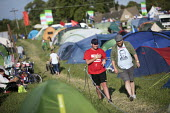 Tolpuddle Martyrs Festival, Dorset. - Jess Hurd - 2010s,2017,ACE,camp,Camping Site,camps,campsite,communicating,communication,conversation,conversations,dialogue,discourse,discuss,discusses,discussing,discussion,Dorset,Festival,festivals,Labour Party