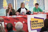 Crisis in Education Fringe, Tolpuddle Martyrs Festival, Dorset - Jess Hurd - 16-07-2017
