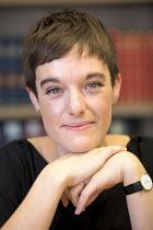 Martha Spurrier, Liberty Director, Doughty Streety Chambers, London. - Jess Hurd - 19-10-2016