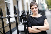 Martha Spurrier, Liberty Director, Doughty Streety Chambers, London - Jess Hurd - 19-10-2016