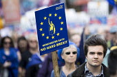 Peoples March for Europe, pro EU demonstration, London. - Jess Hurd - 2010s,2017,activist,activists,Brexit,CAMPAIGN,campaigner,campaigners,CAMPAIGNING,CAMPAIGNS,democrat,DEMONSTRATING,demonstration,DEMONSTRATIONS,EU,Europe,European Union,Lib Dem,Lib Dems,Liberal Democra