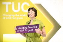 Frances OGrady, TUC Gen Sec TUC Congress, Brighton 2017 - Jess Hurd - 10-09-2017