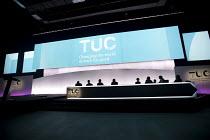 TUC Congress, Brighton 2017. - Jess Hurd - 10-09-2017