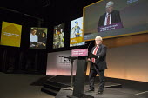 Paul Donaldson HCSA speaking TUC Congress Brighton 2017 - John Harris - 11-09-2017