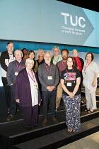 UCU delegation, TUC Congress, Brighton 2017 - Jess Hurd - 12-09-2017