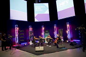Hampshire String Quartet, MFY,NEU playing at TUC Congress, Brighton 2017 - Jess Hurd - 2010s,2017,Brighton,Conference,conferences,Congress,Hampshire String Quartet,member,member members,members,MFY,NEU,PLAY,playing,Trade Union,Trade Union,Trade Unions,Trades Union,Trades Union,Trades un