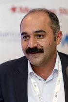 Berkin Ozturk MP Kurdistan Solidarity Campaign GFTU BDC - John Harris - 15-05-2017