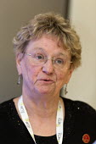 Lynne Ambler AEP, GFTU BDC - John Harris - 14-05-2017