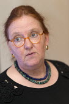 Kathy Dyson MU, GFTU BDC - John Harris - 15-05-2017