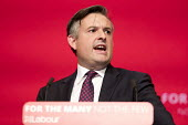 Jonathan Ashworth MP speaking Labour Party Conference, Brighton 2017 - Jess Hurd - 2010s,2017,Brighton,Conference,conferences,Labour Party Conference,male,man,men,MP,MPs,Party,people,person,persons,POL,political,politician,politicians,Politics,SPEAKER,SPEAKERS,speaking,SPEECH