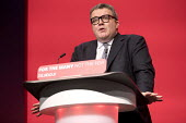 Tom Watson speaking Labour Party Conference, Brighton 2017 - Jess Hurd - 2010s,2017,Brighton,Conference,conferences,Labour Party Conference,male,man,men,MP,MPs,Party,people,person,persons,POL,political,politician,politicians,Politics,SPEAKER,SPEAKERS,speaking,SPEECH,Tom Wa