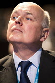Iain Duncan Smith, Conservative Party Conference, Manchester 2017 - Jess Hurd - 01-10-2017