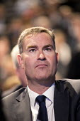 David Gauke, Conservative Party Conference, Manchester 2017 - Jess Hurd - 2010s,2017,conference,conferences,CONSERVATIVE,Conservative Party,Conservative Party Conference,conservatives,male,man,Manchester,men,MP,MPs,Party,people,person,persons,POL,political,politician,politi