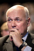 Iain Duncan Smith, Conservative Party Conference, Manchester 2017 - Jess Hurd - 02-10-2017