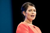 Priti Patel speaking Conservative Party Conference, Manchester 2017 - Jess Hurd - 2010s,2017,BAME,BAMEs,BEMM,BEMMS,Black,BME,bmes,Conference,conferences,CONSERVATIVE,Conservative Party,Conservative Party Conference,conservatives,diversity,ethnic,ethnicity,FEMALE,Manchester,minoriti