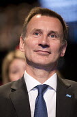 Jeremy Hunt, Conservative Party Conference, Manchester 2017 - Jess Hurd - 2010s,2017,Conference,conferences,CONSERVATIVE,Conservative Party,Conservative Party Conference,conservatives,Jeremy Hunt,male,man,Manchester,men,Party,people,person,persons,POL,political,POLITICIAN,P