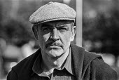 Actor Sean Connery, Classic Celebrity Pro Am Golf Tournament held at the RAC Golf and Country Club, Surrey 1980 - NLA - 1980,1980s,ACE,ACTING,Actor,actors,Arts,celebrities,celebrity,Charity Shield,Culture,golf,male,man,men,people,person,persons,Sean Connery,tournament