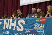 Health Campaigns Together Conference, Hammersmith Town Hall, London - John Harris - 2010s,2017,campaign,campaigning,CAMPAIGNS,conference,conferences,Health,Health Campaigns Together Conference,London