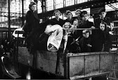 Women and children fleeing the Nazi invasion northern Belgium May 1940 - Report Archive - 11-05-1940