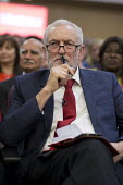Jeremy Corbyn, Labour Party Rally West Bromwich - John Harris - 2010s,2017,intelligence,intelligent,Jeremy Corbyn,Labour Party,MP,MPs,Party,POL,political,politician,politicians,Politics,rallies,rally,reason,think,thinking,THOUGHT,thoughts
