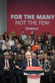 Jeremy Corbyn speaking Labour Party Rally West Bromwich - John Harris - 2010s,2017,Jeremy Corbyn,Labour Party,MP,MPs,Party,POL,political,politician,politicians,Politics,rallies,rally,SPEAKER,SPEAKERS,speaking,SPEECH