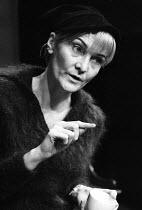 Sheila Hancock directing Oxford Theatre 1968 - Chris Morris - 02-02-1968