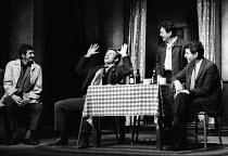 Philadelphia, Here I Come Theatre Royal Brighton 1967 written by Brian Friel - Patrick Eagar - 19-08-1967