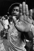 Notting Hill Carnival 1978 - David Mansell - 1970s,1978,ACE,BAME,BAMEs,Black,BME,bmes,carnival,Carnivals,cities,City,Culture,diversity,ethnic,ethnicity,minorities,minority,no photography,Notting Hill Carnival,people,POC,Rasta,Rastafari,Rastafari