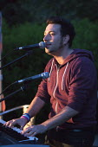GFTU Next Generation Festival, Quorn Grange Hotel - John Harris - 17-05-2014