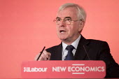 John McDonnell speaking, New Economics, Alternative Models of Ownership Labour Party conference, London - Jess Hurd - 2010s,2018,conference,conferences,Labour Party,London,male,man,men,mp,mps,New Economics,Party,people,person,persons,POL,political,politician,politicians,Politics,SPEAKER,SPEAKERS,speaking,SPEECH