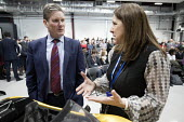 Keir Starmer MP Labour Party Jobs First Brexit speech, Coventry University Technology Park - John Harris - 2010s,2018,Brexit,Coventry,EU,European Union,eurosceptic,Euroscepticism,eurosceptics,FEMALE,Keir Starmer,Labour Party,male,man,meeting,MEETINGS,men,MP,MPs,Party,people,person,persons,POL,political,pol
