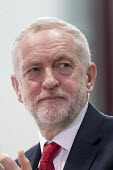 Jeremy Corbyn Labour Party Jobs First Brexit speech, Coventry University Technology Park - John Harris - 2010s,2018,Brexit,Coventry,EU,European Union,eurosceptic,Euroscepticism,eurosceptics,Jeremy Corbyn,Labour Party,male,man,meeting,MEETINGS,men,MP,MPs,Party,people,person,persons,POL,political,politicia