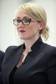 Rebecca Long-Bailey MP Labour Party Jobs First Brexit speech, Coventry University Technology Park - John Harris - 2010s,2018,Brexit,Coventry,EU,European Union,eurosceptic,Euroscepticism,eurosceptics,FEMALE,Labour Party,male,man,meeting,MEETINGS,men,MP,MPs,Party,people,person,persons,POL,political,politician,polit