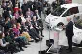 Jeremy Corbyn Labour Party Jobs First Brexit speech, Coventry University Technology - John Harris - 2010s,2018,Brexit,Coventry,EU,European Union,eurosceptic,Euroscepticism,eurosceptics,Jeremy Corbyn,Labour Party,male,man,meeting,MEETINGS,men,MP,MPs,Party,people,person,persons,POL,political,politicia