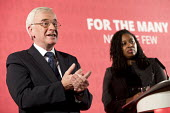 Dawn Butler MP introducing John McDonnell MP, Pre-Spring Statement speech, London - Jess Hurd - 2010s,2018,BAME,BAMEs,BEMM,BEMMS,Black,Black and White,BME,bmes,Dawn,Dawn Butler,diversity,ethnic,ethnicity,FEMALE,John McDonnell,John McDonnell MP,Labour,Labour Party,London,minorities,minority,MP,MP