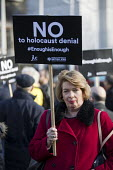 Protest against anti semitism in the Labour Party by the Jewish Leadership Council and The Board of Deputies of British Jews, Parliament Square, London - Jess Hurd - 26-03-2018